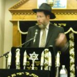 Rav Yitzchok Summers of Anshe Emes introduces Rabbi Dovid Orlofsky - 17 Jan 2009