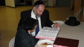 Pizza Beis Midrash Resumes January 31 at 7:30pm