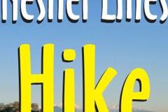 Neshei Emes Hike – Aug 14 – Will Rogers State Park