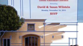 Wilstein Tribute – RSVP
