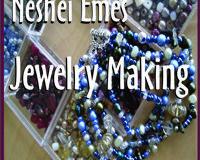 Neshei Emes – Jewelry Making – January 15