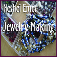 Neshei Emes - Jewelry Making - January 15
