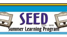 Yeshivas Chofetz Chaim – SEED Program 2012