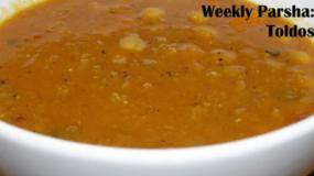 Weekly Parsha: Toldos