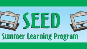 Yeshivas Chofetz Chaim – SEED Program 2015