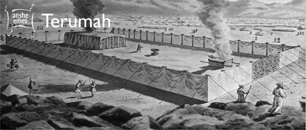 Weekly Parsha: Terumah